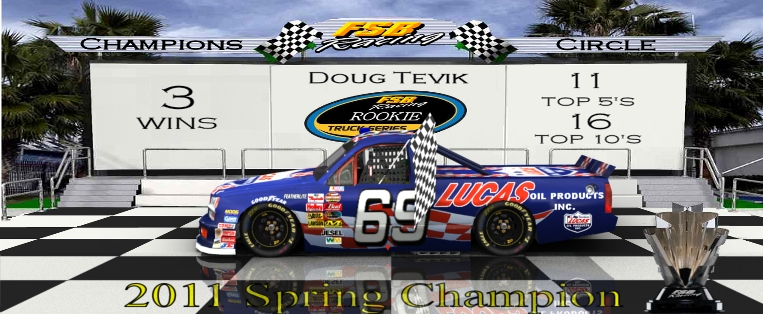 fsb racing spring 2011 season 18 history page. Black Bedroom Furniture Sets. Home Design Ideas