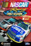 Nascar Racing 2003 Simulation